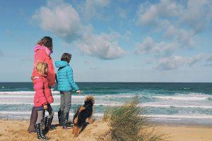 Beach Family Copy