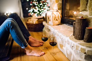 Feet And Wine Resized