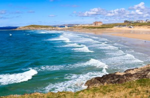 Fistral