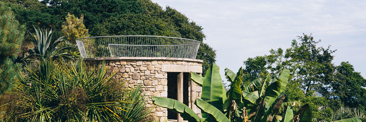 Pagoda View Tremenheere